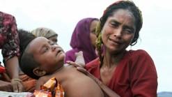 خونبازی پولی کدخدا و دوستان با میانمار/ بریدن سر دختر ۵ ساله مدافع مادر مقابل متجاوز