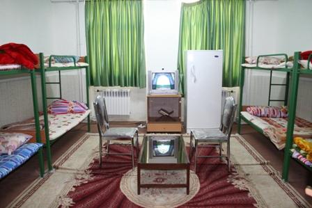 وضعیت ۳۸ درصد خوابگاههای دانشگاههای دولتی نامطلوب است/ ۵۰۳ خوابگاه تا اول مهر بازسازی میشود