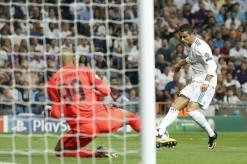 برد آسان رئال مادرید برابر آپوئل/ پیروزی تاتنهام برابر دورتموند