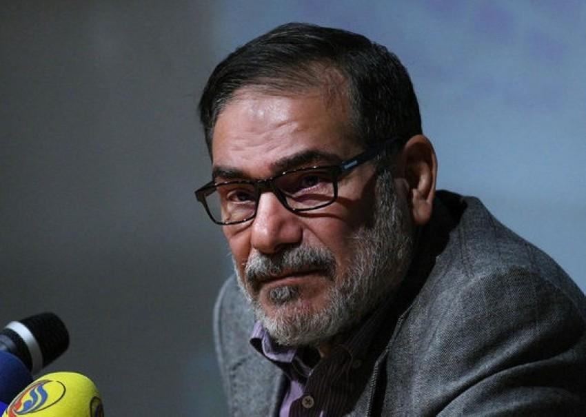 شمخانی: با برگزاری همهپرسی در اقلیم کردستان مخالفیم