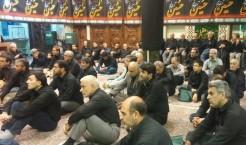 اعلام برنامههای دهه اول محرم مسجد جامع غدیر