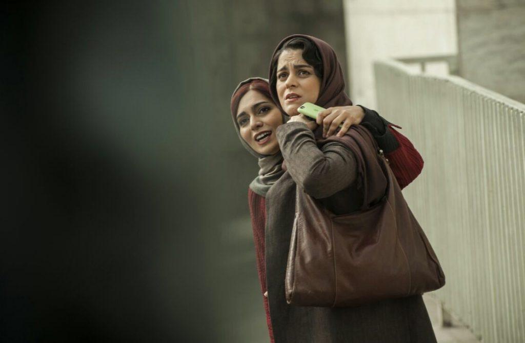 چرا «سارا و آیدا» یک فیلم شکستخورده است/ خواهرانگی خام