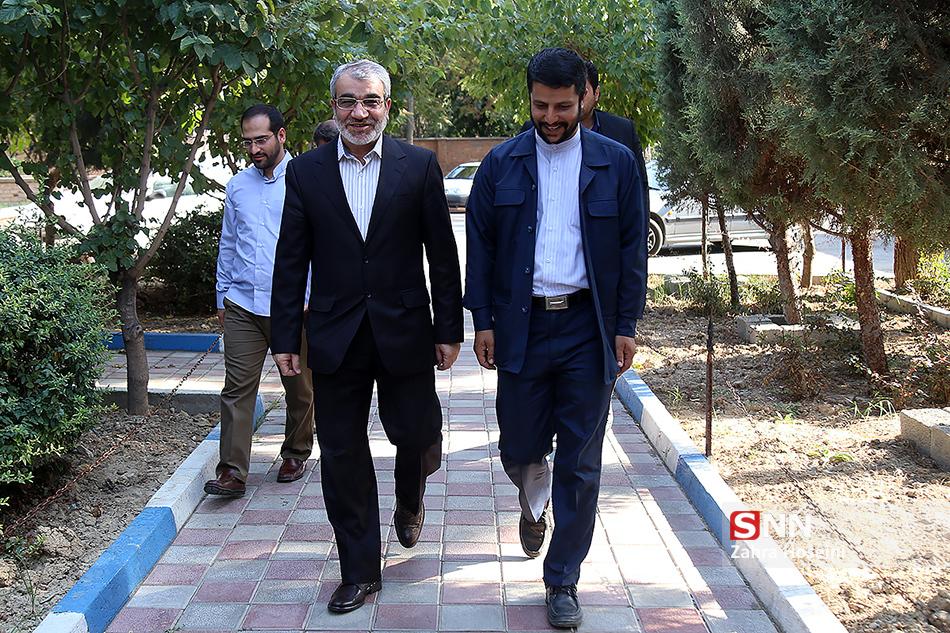 اعضای شورای نگهبان نه مهندسی خواندند، نه مهندسی بلدند/ باقوانین فعلی من هم احتمالاً ردصلاحیت میشوم!/ احمدینژاد؟ بگذریم سؤال بعد!