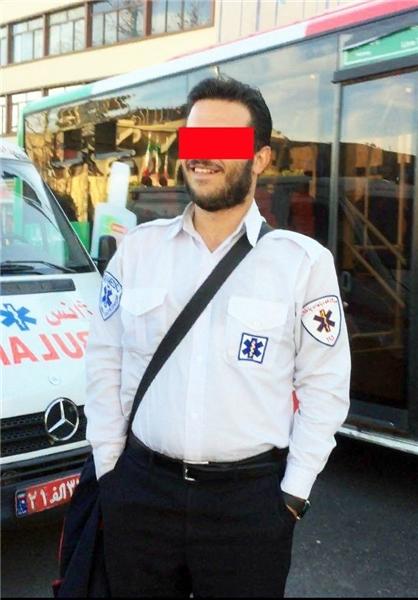 دستگیری «پزشک اورژانس» قلابی/ اخاذی میلیونی از افراد جویای کار +تصویر