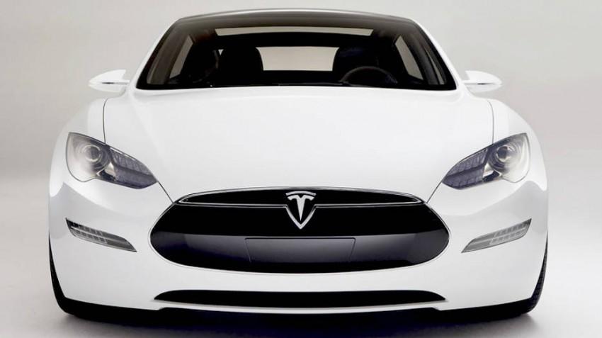قابل توجه خودروسازان داخلی/ شرکت تسلا ۱۱ هزار خودروی برقی را برای رفع نقص فراخواند