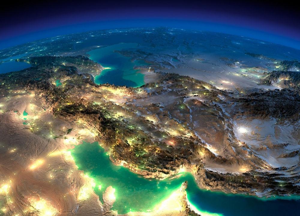فیلم/ موشن گرافیک «برای چند دقیقه تصور کنید که ایران، این رفتارها را در قبال آمریکا انجام داده بود»