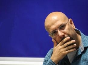 وقتی صداپیشه «جناب خان» مداحی میکند/ مداح موردعلاقه محمد بحرانی چه کسی است؟