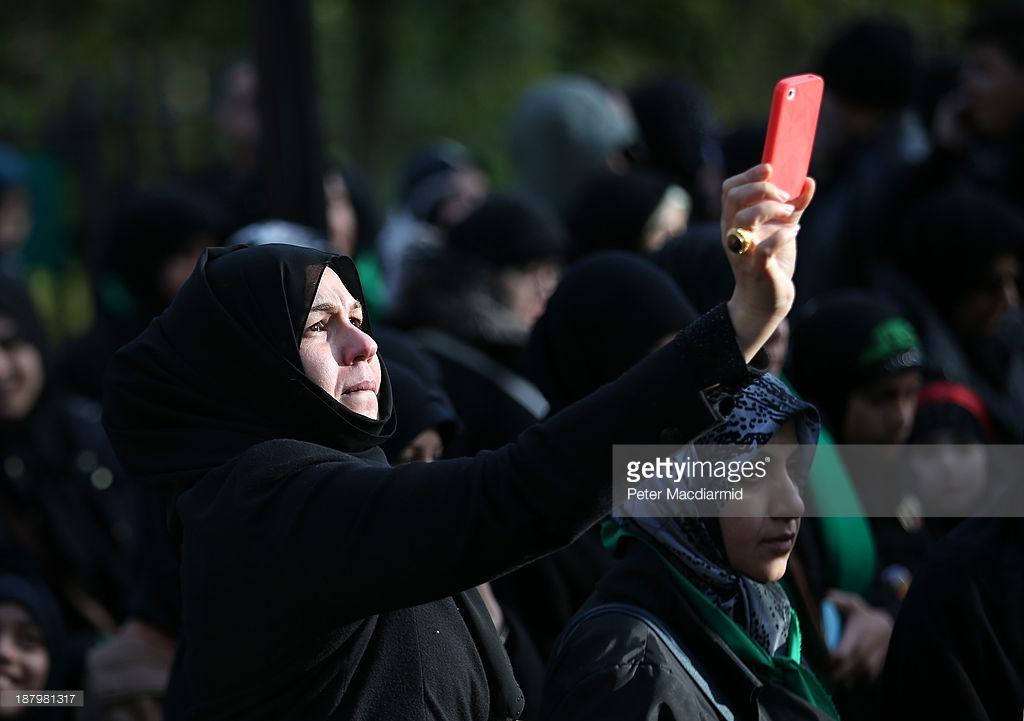 قرائت انقلابی از شیعه برای اروپاییها جذاب است/ اطمینان دارم جریان شیرازی به یهودیها وابستهاند