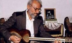 مناجات چهره نامدار موسیقی برای زلزله زدگان کرمانشاه