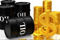 کاهش قیمت جهانی نفت برای دومین روز پیاپی