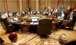 نشست وزرای خارجه عرب پیش از اجلاس شورای همکاری خلیجفارس,