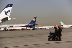 مستند «بربال ملائک» ویژه سپاه امنیت پرواز تولید میشود