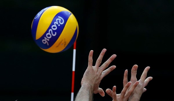 چلنجر کاپ در تقویم فدراسیون جهانی والیبال قرار گرفت