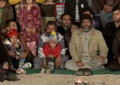 فیلم/ دعوت حسین یکتا از مهران مدیری برای برگزاری برنامه دورهمی در میان مردم مناطق زلزله زده