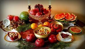 برگزاری جشنواره زمستانه بانوی یلدا در منطقه ۷