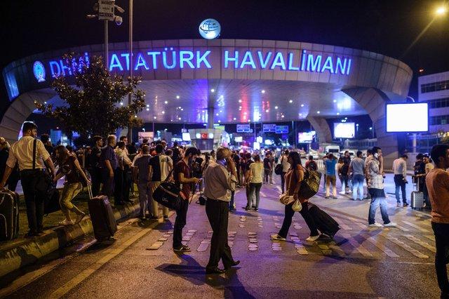 ناآرامیهای ترکیه هم مانع سفر گردشگران ایرانی نشد! / خروج ۴۰۰۰ میلیارد تومانی ارز به مقصد ترکیه