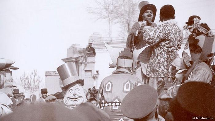 ماجرای ژست میهنپرستانه شاه پهلوی/ چرا رضاخان «دارسی» را لغو کرد؟