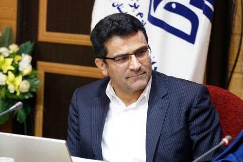 Image result for رئیس دانشگاه علوم پزشکی استان بوشهر