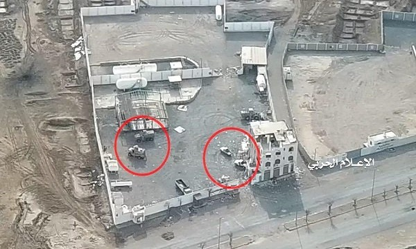 525984 579 - دست برتر مقاومت یمن علیه متجاوزان/ «قاصف-۲ k» کابوس جدید سعودی