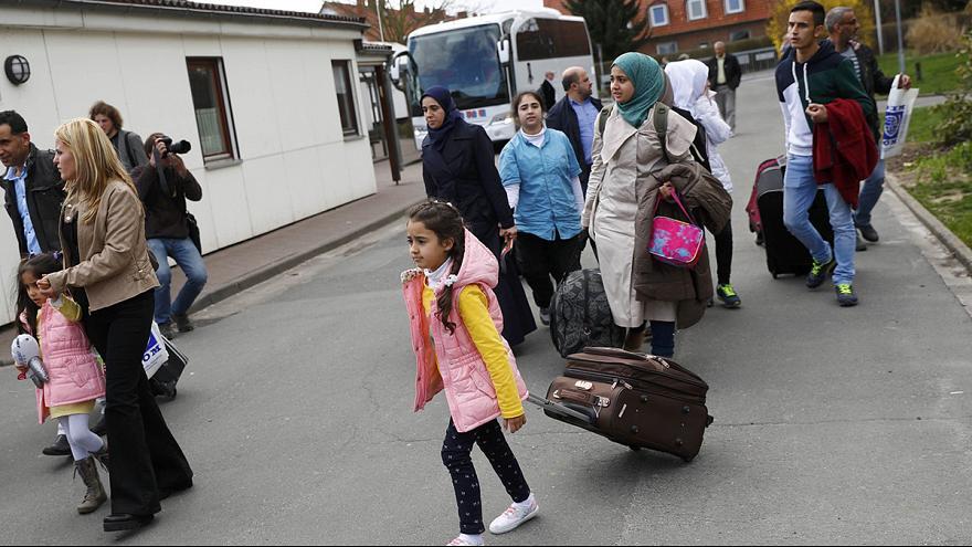 526443 753 - امنیت پناهجویان در آلمان بیشتر شده است