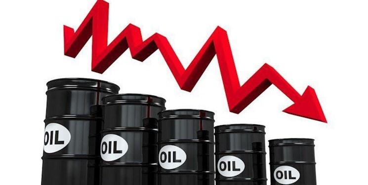527123 208 - نگرانی در مورد رشد اقتصادی جهان، قیمت نفت را کاهش داد