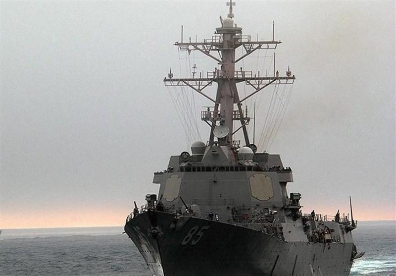 527165 176 - اعزام ناو جنگی آمریکا به سوی سوریه