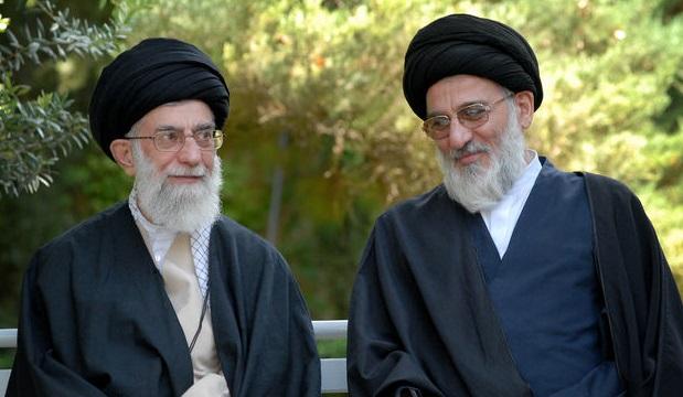 508026 792 - رهبر انقلاب درگذشت آیت الله هاشمیشاهرودی را تسلیت گفتند
