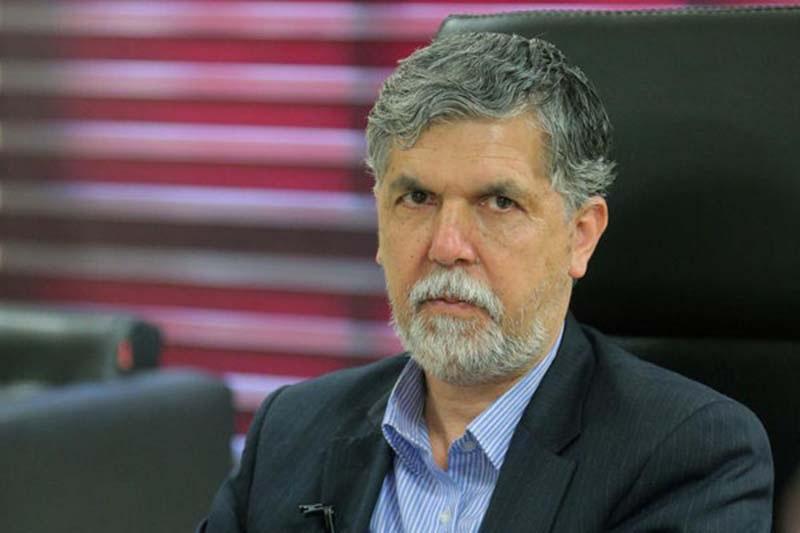 صالحی در گفتگو با خبرگزاری دانشجو: حضور مردم بار مسئولیت مسئولان را سنگینتر میکند