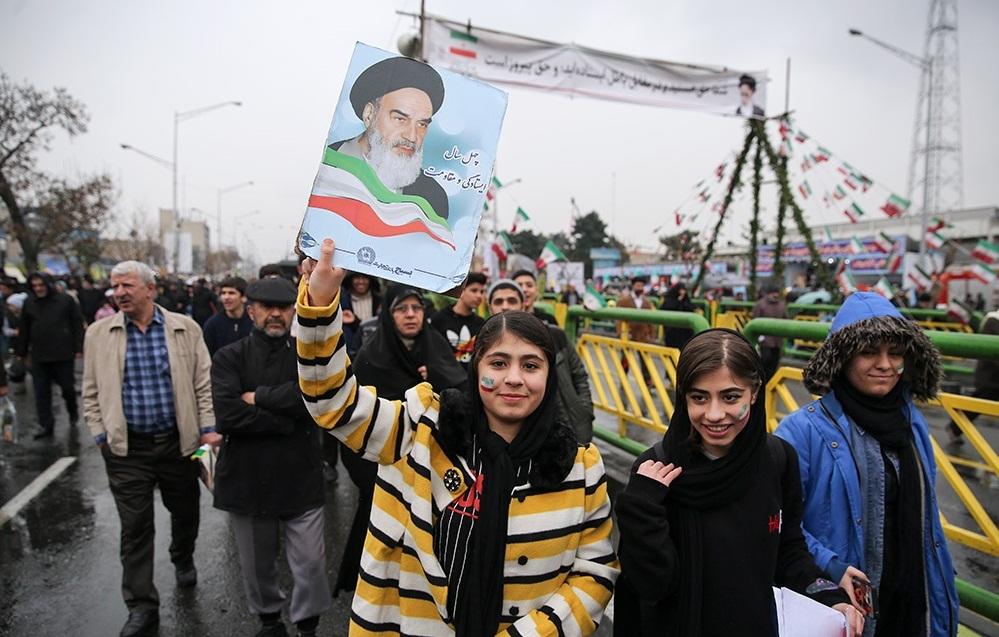 قدردانی شورای هماهنگی تبلیغات اسلامی از حضور گسترده مردم در راهپیمایی 22 بهمن