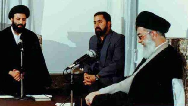 رئیس جدید قوه قضائیه را بهتر بشناسید/ نگاهی به زندگینامه و سوابق حجت الاسلام رئیسی
