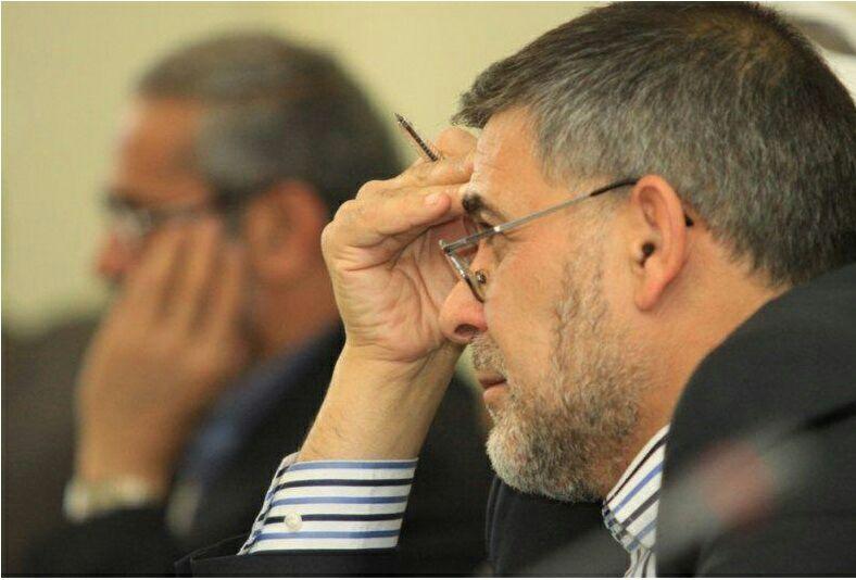 /بماند/ بورسیهای که دانشجویان را به قبولی در دانشگاه شهید باهنر کرمان سوق میدهد/ وقتی دانشجو با یک تیر، چهار نشان میزند