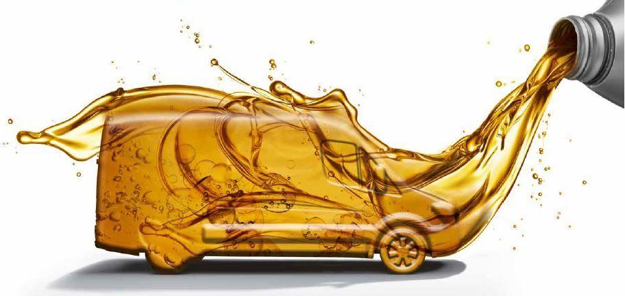 قیمت روغن موتور در بازار هم مثل قیمت خودرو، ترمز برید