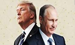 شکایت حزب دموکرات آمریکا از دولت روسیه و نزدیکان ترامپ