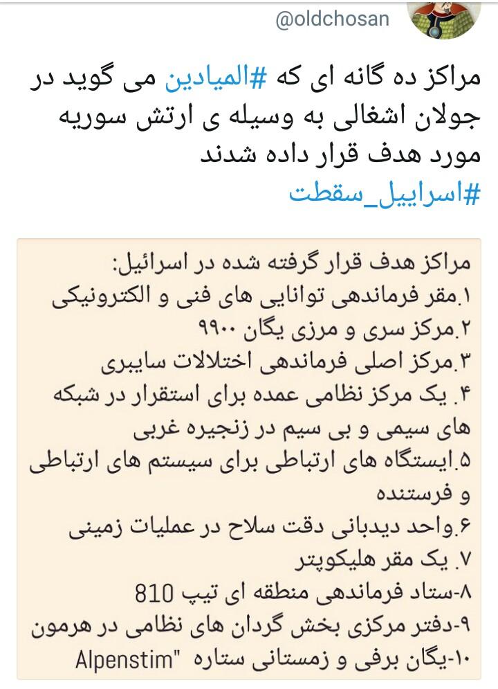 پاسخ سنگین مردم ایران به اسرائیل و درد زایمان خاورمیانه جدید!