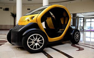 منتشر نشود/// تولید 100 خودروی برقی کوادرو آغاز شد / با 2 ساعت شارژ 100 کیلومتر را به راحتی طی کنید