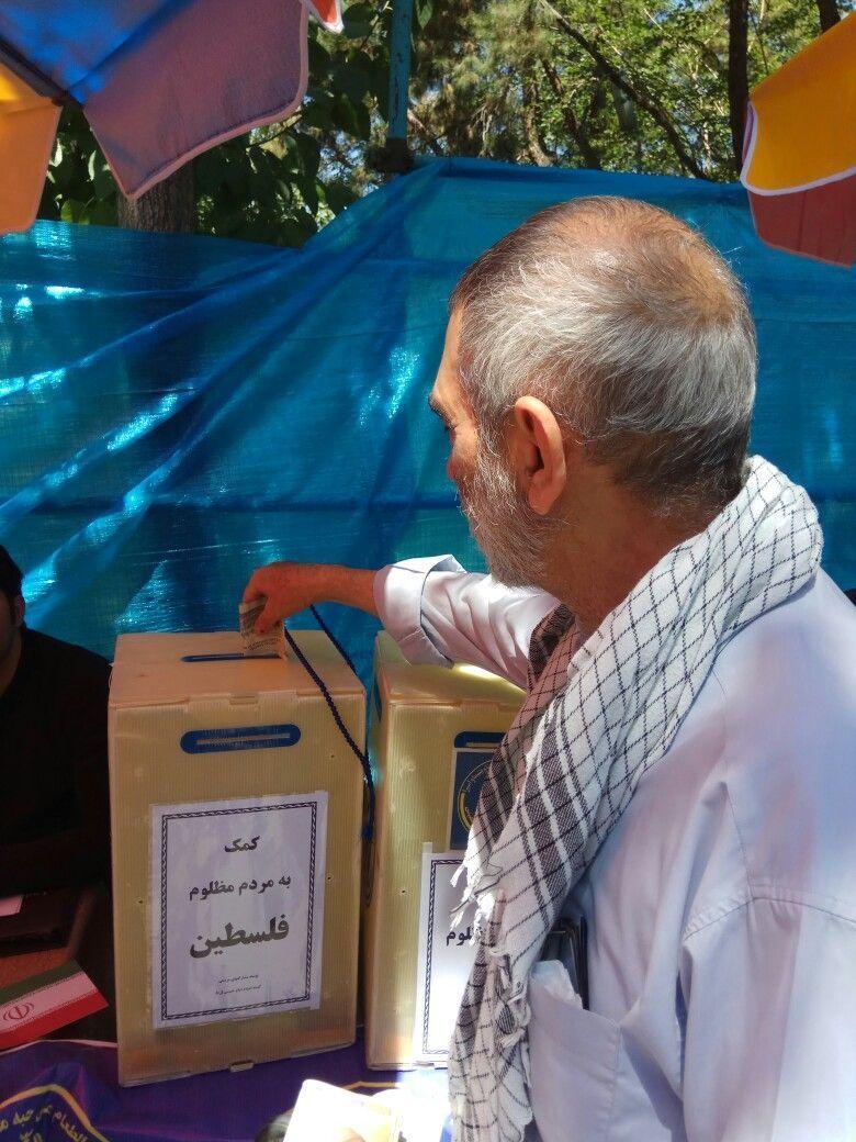 آنهایی که این شیطنت را کردند جیره خوار رژیم صهیونیستی هستند/ فقط صندوقهای کمک به فلسطین به آن سمت سوق داده میشوند