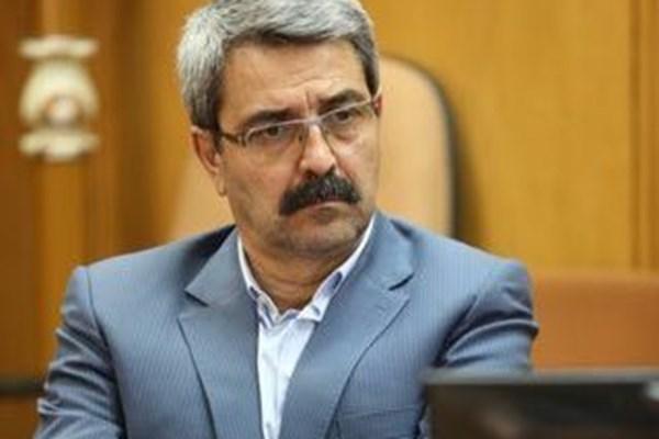 معاون فنی و عمران و معاون شهرسازی و معماری شهرداری تهران تغییر کردند