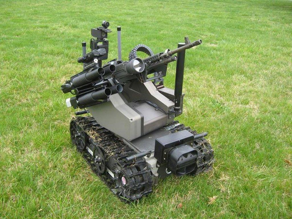منتشر نشود//وحشتناکترین و هیجانانگیزترین تکنولوژیهای جنگهای آینده را بشناسید / سلاح فیلمهای تخیلی در واقعیت