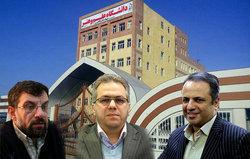 اعضای جدید هیات امنای دانشگاه علم و هنر یزد منصوب شدند/ فعالیت مطلوب دانشکده هنر و معماری در اردکان