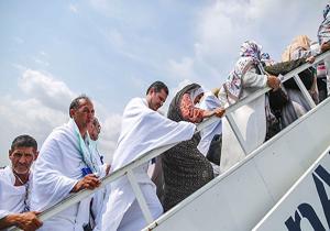 قائممقام مدیرعامل شرکت فرودگاهها و ناوبری هوایی ایران خبر داد: آغاز پروازهای حج از 28 تیرماه/تسهیلات ویژه برای حجاج در 19 فرودگاه