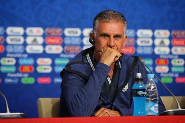 خبر خوش کیروش برای فوتبال ایران در آستانه دیدار با مراکش