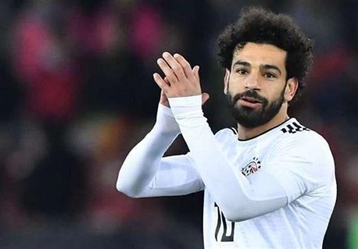 محمد صلاح به دیدار فرداشب مقابل اروگوئه میرسد