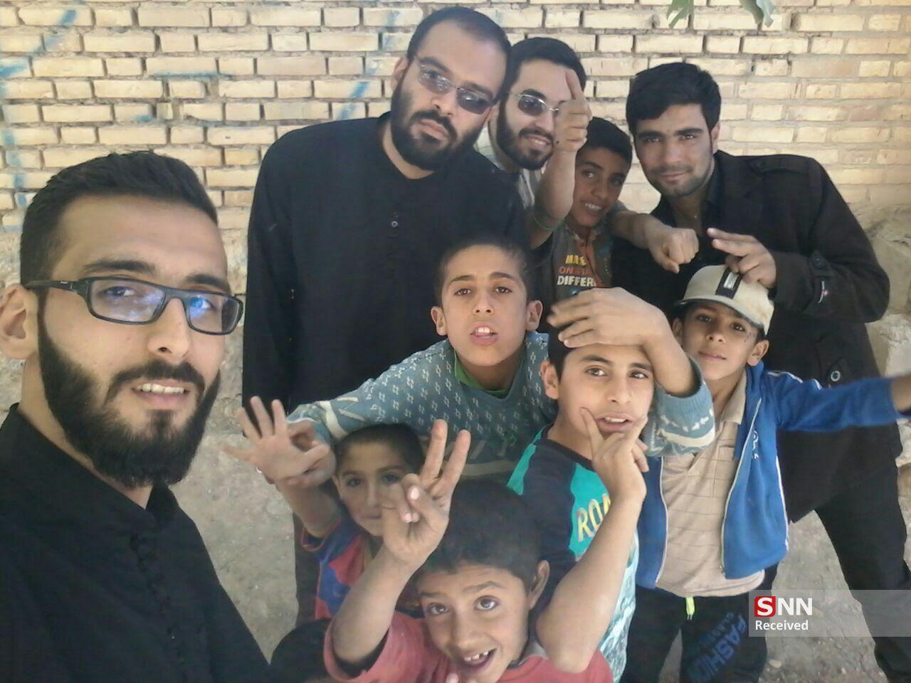 /بماند/  مدیر جهادی ندایم و بحث اشراف گری رواج دارد/ مسئولانی از دل گروههای جهادی برخواستند