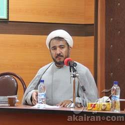 استاد دانشگاه گلستان در گفتگو با دانشجو: وظیفه استاد انقلابی القا امید به دانشجویان است/ دستگاههای غربی قصد گسترش ناامیدی در دانشگاهها را دارند