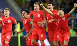 ترکیب انگلیس-کرواسی اعلام شد