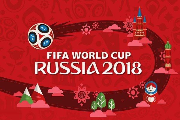 برنامه و ساعت دیدارهای باقیمانده جام جهانی 2018