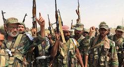 شهر درعا بهطور کامل به کنترل ارتش سوریه درآمد