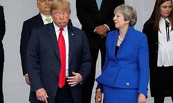 روابط آمریکا و انگلیس بسیار بسیار قوی است