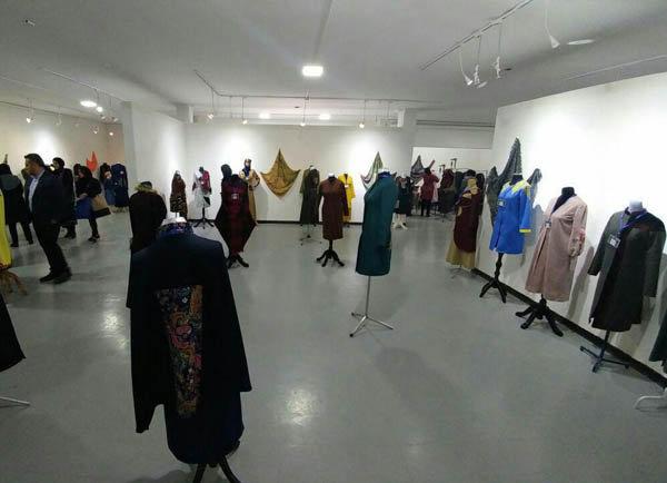 ارزیابی نقاط ضعف و قوت هفتمین جشنواره مد و لباس فجر