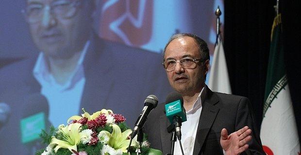 مشکل اساسی اصناف ایران به مجموعه تصمیم گیران کشور مربوط است
